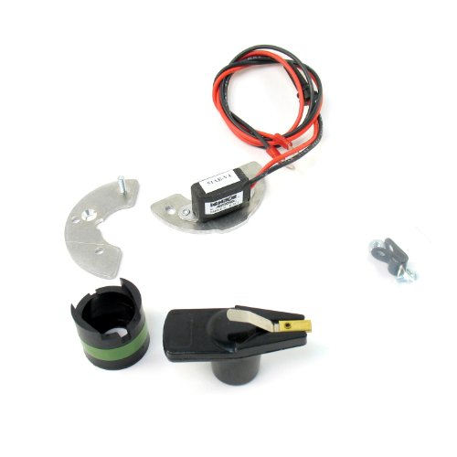 Pertronix Electronic Ignition (PerTronix 1381A Ignitor for Chrysler 8 Cylinder)