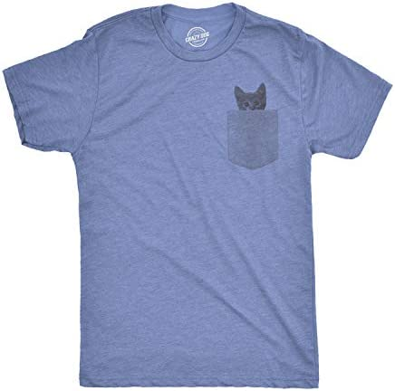 Men/'s Ladies T SHIRT funny CAT my opinion of your opinion cute comedy kitty