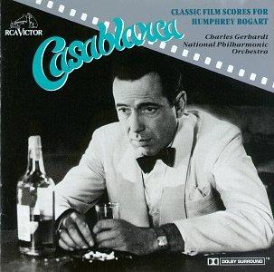 Price comparison product image Casablanca: Classic Film Scores for Humphrey Bogart