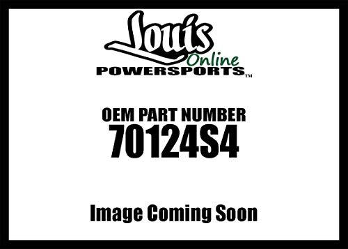 Twin Power Starter Shaft Housing 70124S4 New ()