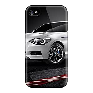 Premium Iphone 4/4s Cases - Protective Skin - High Quality For Bmw Concept M135iv