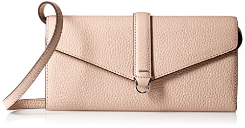 ECCO Isan Clutch Wallet, Rose Dust by ECCO
