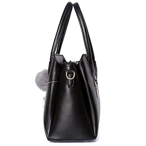 Tracolla Hobos Delle Bags Borse PU Borse Cross Blue maniglia body A Shoulder Borse Fashion Donne Top w46EFYqa