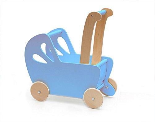 LINE Moov 880183/Doll Stroller Light Blue