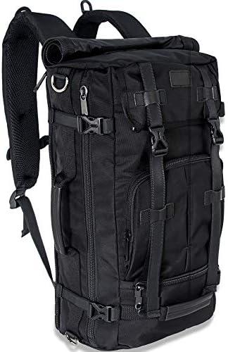 Travel Backpack BuyAgain Durable Rucksack product image