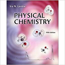 Physical chemistry 5th fifth edition ira n levine physical chemistry 5th fifth edition ira n levine 8580000012866 amazon books fandeluxe Images