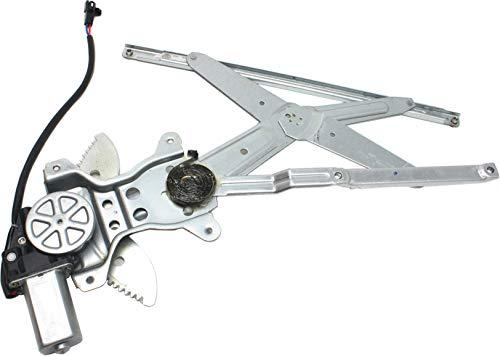 Prizm Power Window Motor - 7