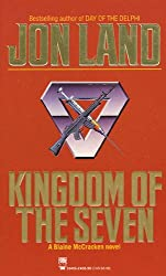 Kingdom of the Seven (The Blaine McCracken Novels Book 7)