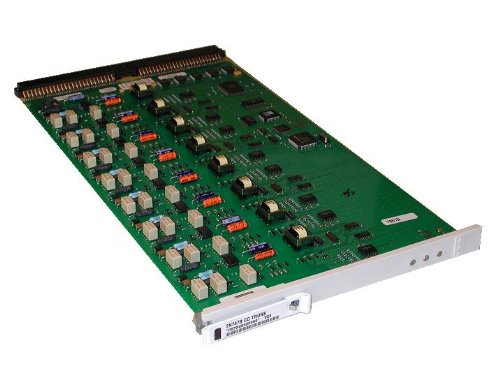 8 Circuit Trunk Card - 3