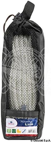 OSCULATI Cima ormeggio Blu 16 mm x 12 m
