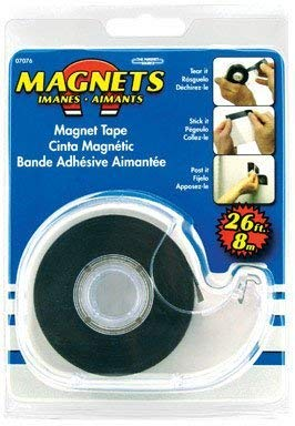 (MAGNETIC TAPE 0.75