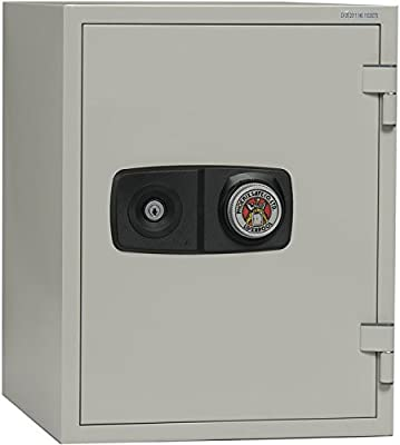 Phoenix Olympian 1-Hour Dual Control Fireproof Safe
