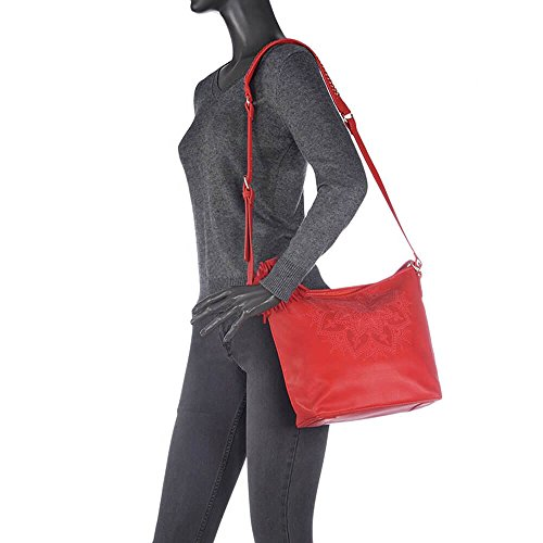 3213 unique ANONYMOUS Taille Rouge ASTUN 18SAXPCL Rouge SAC axtvqzFx