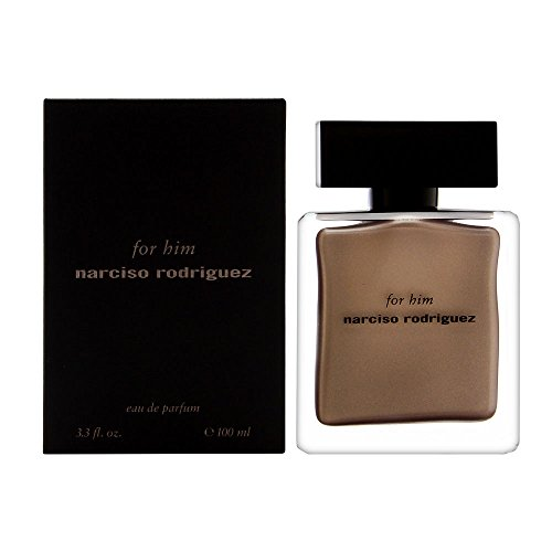 Narciso Rodriguez Narciso Rodriguez Eau De Parfum Spray 3.3 Oz/ 100 Ml for Men By Narciso Rodriguez, 6 Fl Oz, Multi