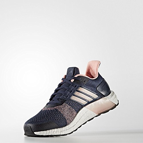 adidas Women's Ultra Boost St W Running Shoes Navy Blue dc9BHW2Ks