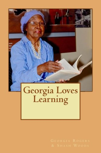 Download Georgia Loves Learning PDF
