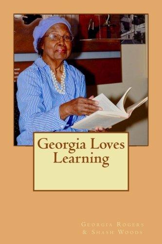 Read Online Georgia Loves Learning PDF
