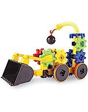 Learning Resources Gears! Wreckergears, 47Piece