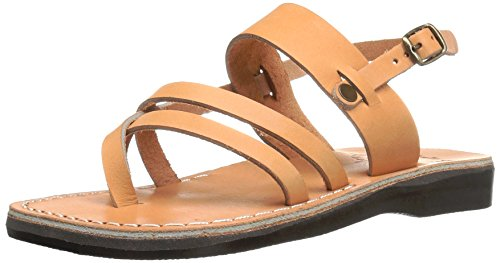 Jerusalem Sandals Womens Cana Ring product image