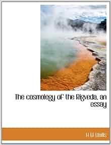 essay on cosmology
