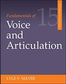 Fundamentals of voice and articulation with cd rom 9780073342986 customers who viewed this item also viewed fandeluxe Gallery