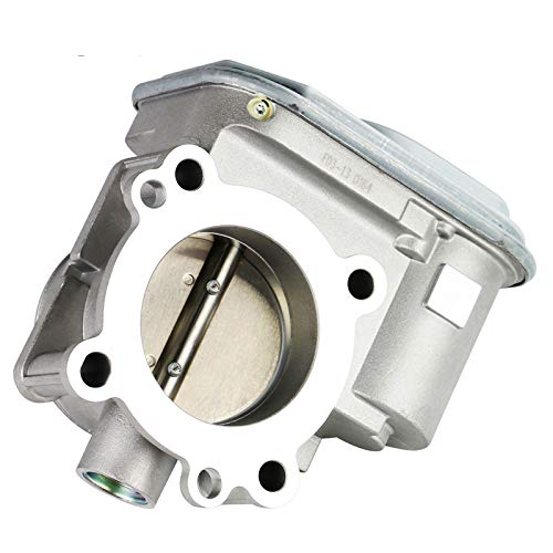 MUCO MCT735 Electronic Throttle Body Assembly Fits for 2007-2017 DODGE Caliber Avenger Journey JEEP Compass Patriot CHRYSLER