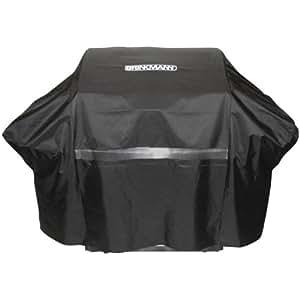 Brinkmann 9093 70-Inch Premium Grill Cover