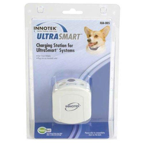 Innotek Extra UltraSmart Collar Charging Station (Extra Ultrasmart Collar)