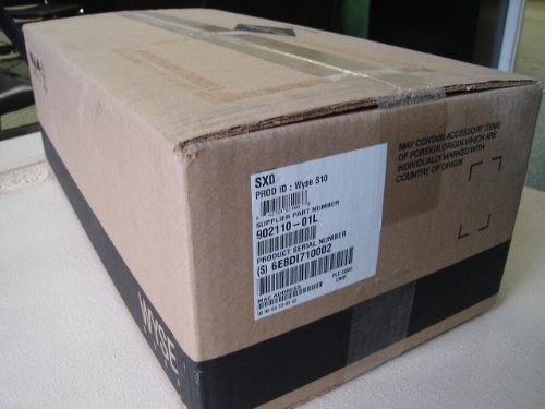 New Genuine Wyse S10 Thin Client SX0 902110-01L in factory sealed box