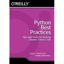 Python Best Practices [Online Code]