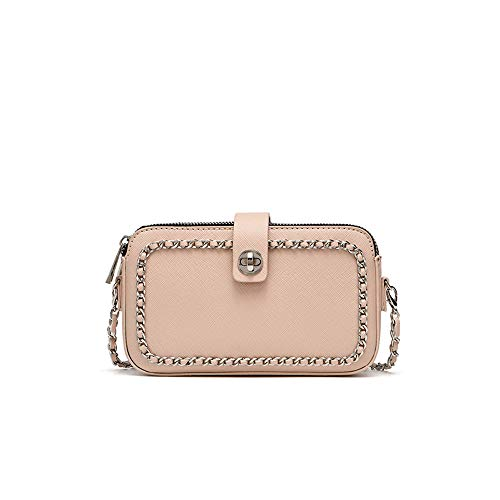 Cdnb Estate Mini Bag Quadrata Donna Primavera Rosa Spalla Da E wnrwqYgHx