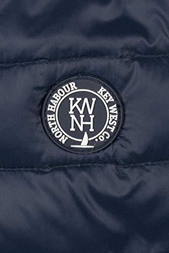 xxl Modern T L Sportif Taille Doudoune M Key West Respirant S Xl Xxxl Femmes Léger cWqY107O
