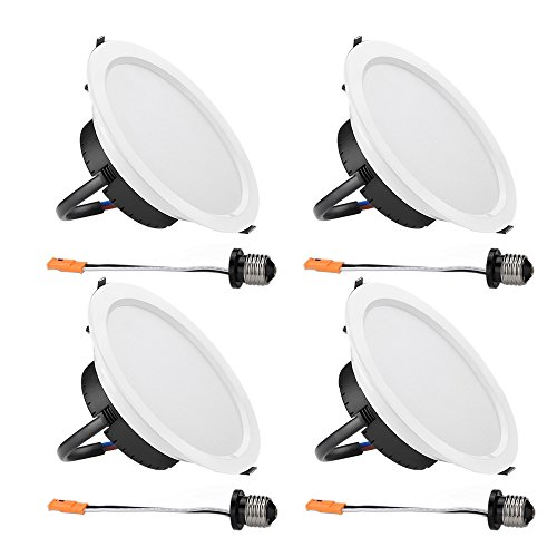 Led Recessed Well Lights - 5