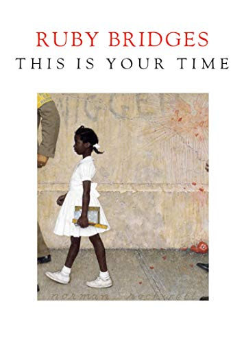 Book Cover: This Is Your Time