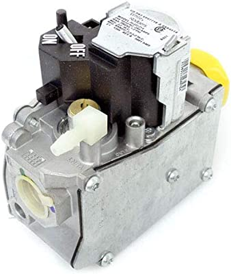 60J2101 - Upgraded Replacement for Ducane Furnace Gas Valve