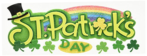 Jolee's Boutique Stickers, St Patrick's Day