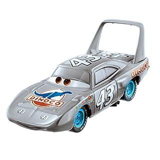 Disney Pixar Cars Strip Weathers aka The King