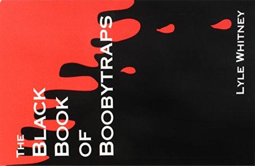 The Black Book of Boobytraps - Trap Booby