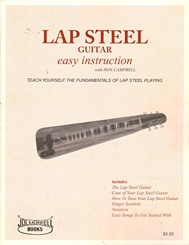 Lap Steel Guitar - Easy ()