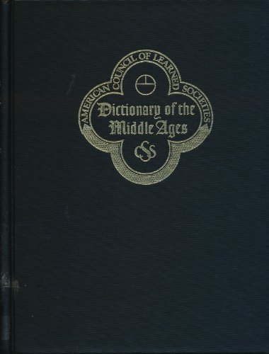 Dictionary of the Middle Ages: Vol. 4. Croatia - Family Sagas, Icelandic