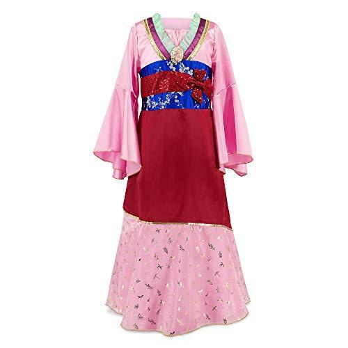 Disney Mulan Costume for Girls