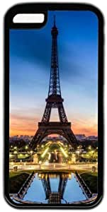 Eiffel Tower Theme for iphone 6 4.7 Case