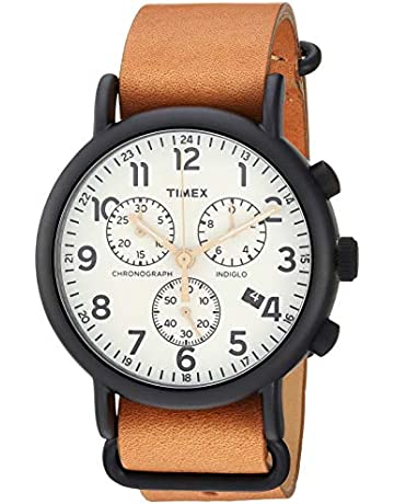 3a06138c29e078 Save Up to 25% On Select Timex Weekender Chronograph 40mm Styles