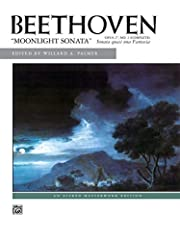 Moonlight Sonata, Op. 27, No. 2 (Complete)