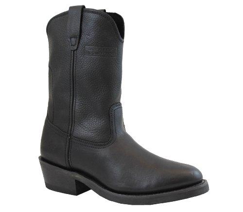 Wellington AdTec Men's Boot 12 Black Inch Ranch wx4w6IqFU