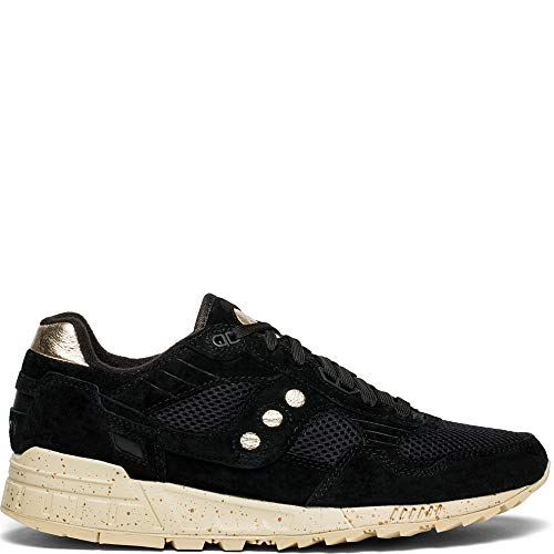 Saucony Pour Noir Chaussure Homme Shadow wy6ARwg8q