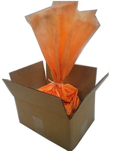Holi Color Powder | Celebration Powder | Orange | Bulk 25 lbs. by PurColour