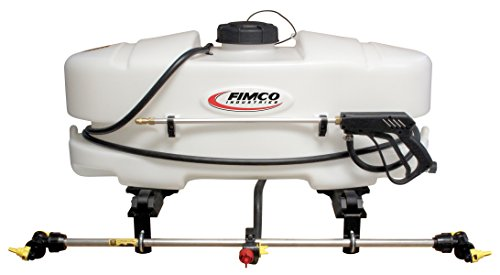 Fimco LG-3025-QR ATV Boomless Sprayer - A High Capacity ATV Spray