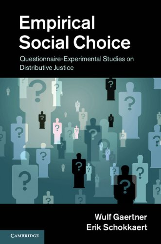 Download Empirical Social Choice Pdf