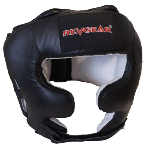 Revgear Headgear withチーク、NO Chin  Small